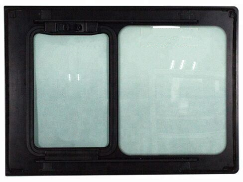 Pickup Truck Bus Side Window Glass Sun Protection Anti - Vibration Durabe