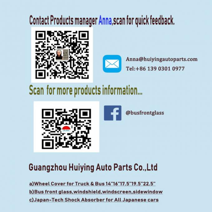 Guangzhou Huiying Auto Parts Co., Ltd.