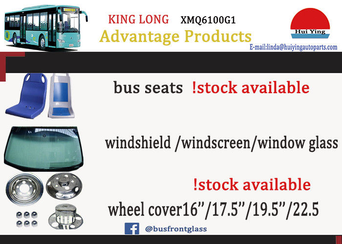 China best Bus Front Glass on sales