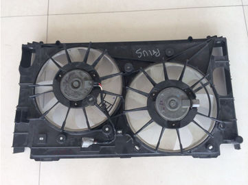 China Car Interior 12v Radiator Cooling Fan , Aftermarket Electric Cooling Fans supplier