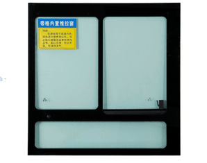 China modified pick box tool box glass light truck Bus Side Window Glass High UV Shielding Rate Impact Resistance customized supplier