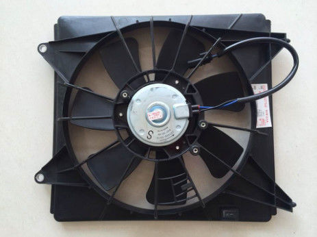 High Performance Car Air Conditioner Fan , Radiator Cooling Fans For Cars